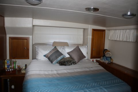 Riviera 40 Aft Cabin 1998 For Sale | Boats for Sale on Boat Deck