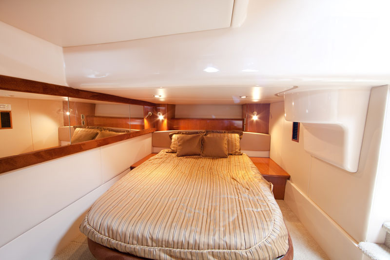Meridian 411 2007 For Sale Boats For Sale On Boat Deck